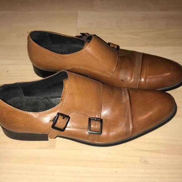 Kenneth Cole Shoes   Mens Sz 9 Dress